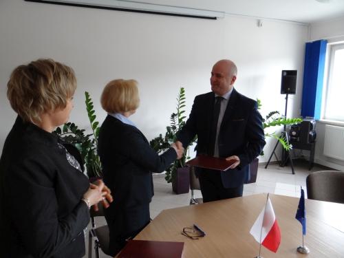 2017-02-08 - Podpisanie umowy z inżynierem kontraktu